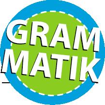 Спецкурс по грамматике